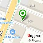 Местоположение компании Биг-Союз+