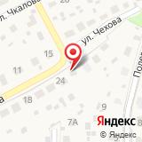 Продуктовый магазин на ул. Чехова, 26а