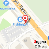 Шиномонтажная мастерская на ул. Ленина, 57