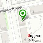 Местоположение компании Мировые судьи Балашихинского района
