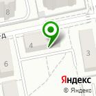 Местоположение компании ОблСтройПроект