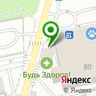 Местоположение компании АвтоМ9