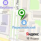 Местоположение компании Вятская кредитная компания, КПК