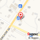 Администрация сельского поселения Медвежье-Озёрское