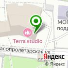 Местоположение компании Государственный учебно-курсовой комбинат ЖКХ