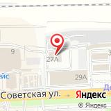 Шиномонтажная мастерская на Советской