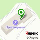 Местоположение компании Стрелок
