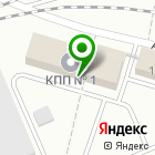 Местоположение компании СПК