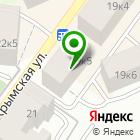 Местоположение компании СтройСам