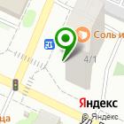 Местоположение компании Магазин цветов на ул. Лацкова