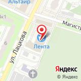 Автостоянка на ул. Лацкова, 3б