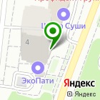 Местоположение компании Кредит-Центр