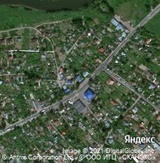 Щелковский  район,  село Анискино