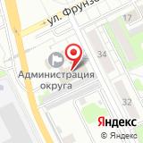 Жуковский отдел Управления исполнения бюджета Министерства финансов Московской области