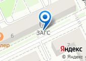 Платежный терминал, Транскапиталбанк, ПАО на карте