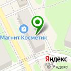 Местоположение компании Фотоателье на ул. Чкалова