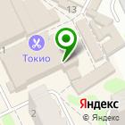 Местоположение компании Параскева