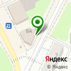 Местоположение компании Магазин бытовой химии