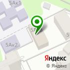 Местоположение компании ТопСтройГрупп