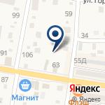 Компания К-63 на карте