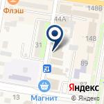 Компания Сервис-Центр на карте