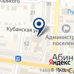 Компания Ремонт АКПП на карте