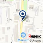 Компания Районный отдел внутренних дел по Абинскому району на карте