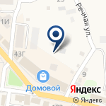 Компания ЭЛЬДОРАДО на карте