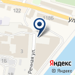 Компания Русский продукт на карте