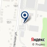 Компания Газ-Волга на карте