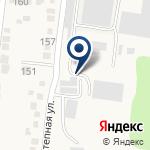 Компания Автотехцентр для ГАЗ на карте