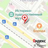 ООО Ломбард Салют