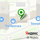 Местоположение компании ГОВОРЮ ПИШУ ЧИТАЮ