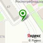 Местоположение компании ГУБЕРНСКИЙ КОЛОДЕЗЬ