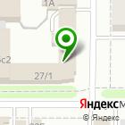 Местоположение компании Магазин-салон спецодежды