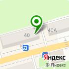 Местоположение компании Регина
