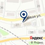 Компания Областной Единый Информационно-Расчетный Центр на карте