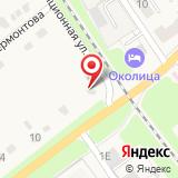Шиномонтажная мастерская на ул. Мичурина, 2а