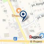 Компания Мегапраздник.ру на карте