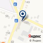 Компания Новотех на карте