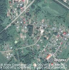 Участок  в Тимково