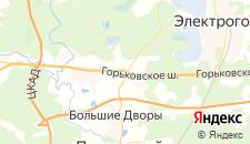 Гостиницы города Кузнецы на карте