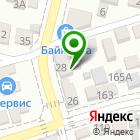 Местоположение компании БайкЛига