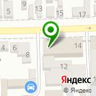 Местоположение компании Мастерская по реставрации ванн