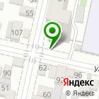 Местоположение компании Кубань-сервис