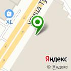 Местоположение компании Радиорынок