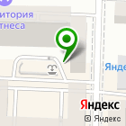 Местоположение компании English Zone Krasnodar