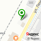 Местоположение компании ДЕПО-авто