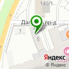 Местоположение компании ГАРАНТ