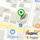 Местоположение компании БАУМАСТЕР